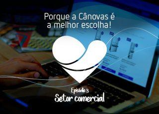 Site Canovas Comericial