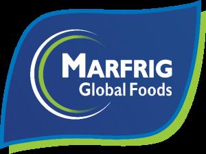Logotipo da Marfrig - Cliente Cânovas