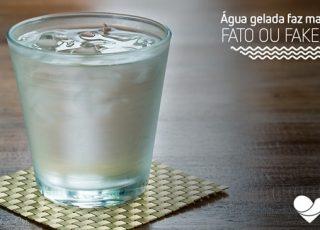 Água gelada é prejudicial à saúde humana? Resolvemos ir atrás dessa afirmação e montamos o artigo completo para esclarecer essa questão. Saiba agora.