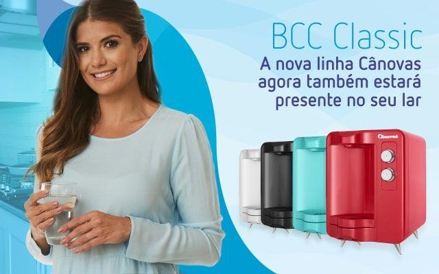 Linha BCC Classic