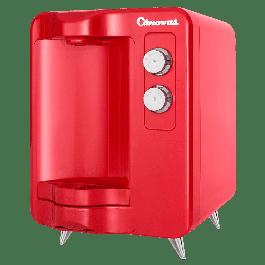 Purificador de água BCC Classic - Vermelho
