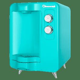 Purificador de água BCC Classic - Azul Tiffany