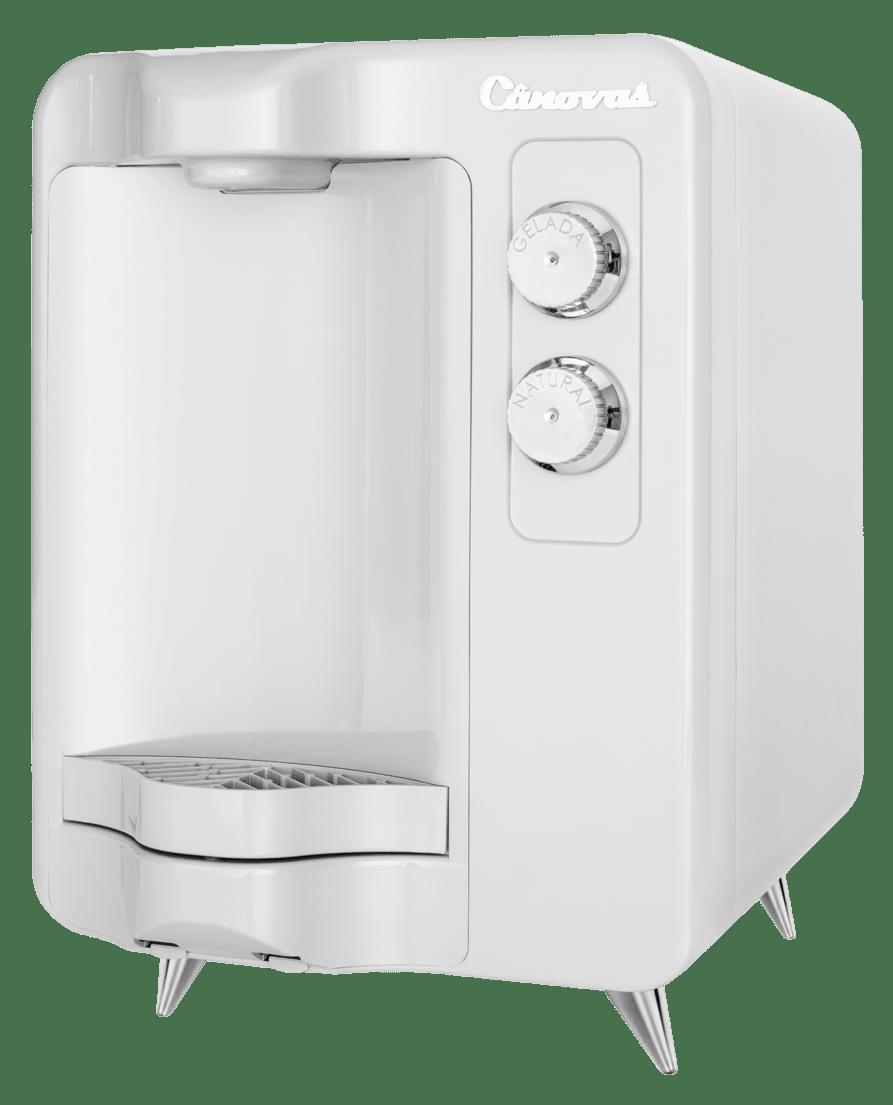 Purificador de água BCC Classic - Branco